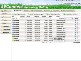 Rechnungen Und Angebote Online Erstellen